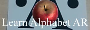 Learn Alphabet AR