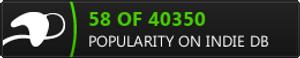 Rank 58 of 40350